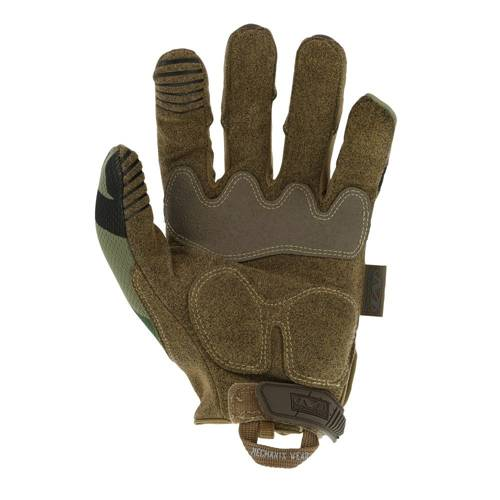 Mechanix - M-Pact Tactical Glove - Woodland - MPT-77