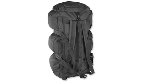 Mil-Tec - Bag / backpack - 98 L - Black - 13846002