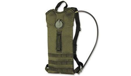 Mil-Tec - Hydration Pack BASIC 3,0L - Green - 14537101