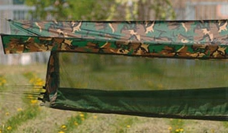 Mil-Tec - Jungle Hammock - 14441000