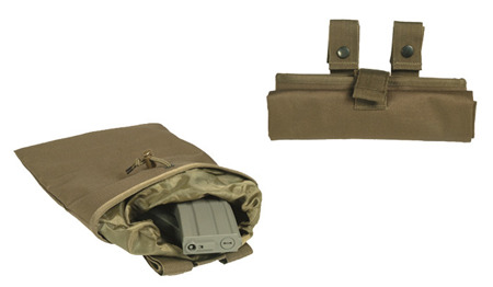 Mil-Tec - Mag Recovery - Coyote Brown - 16156005
