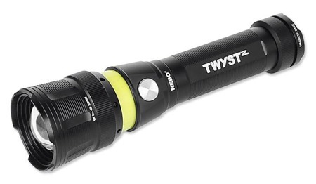 NEBO - TWYST Z Flashlight & Work Light & Lantern - NB6372