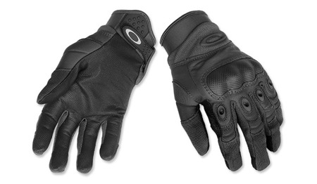 Oakley - SI Factory Pilot Gloves - Black - 94025A-001