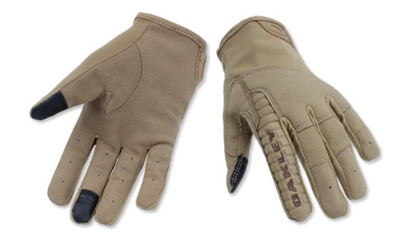 Oakley - SI Factory Lite Tactical Gloves - Coyote - 94258-86W