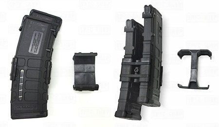 Oberland Arms - Magazine Coupler for OA-MAG 30 5,56x45mm
