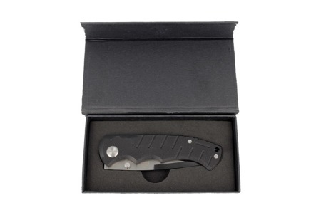 Puma - Knife Solingen Spear Point Folder - 315211