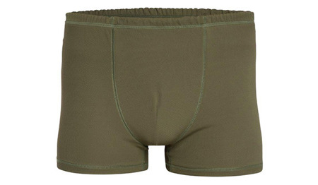 STOOR - Thermoactive boxers BioLINE - OD Green