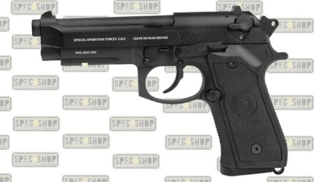 Socom Gear - M9 Pistol - Limted Edition with M12 Holster