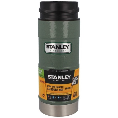 Stanley - Thermal Mug Classic 354 ml Green - 10-01569-005