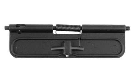 Strike Industries - ALUDC Aluminium Ultimate Dust Cover - Black - AR-ALUDC-223-BK