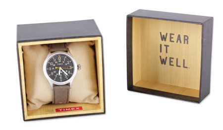 Timex - Allied 40 Watch - TW2R46300