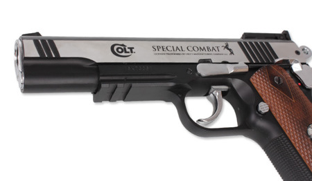 Umarex - AirGun Special Combat - 4.5 mm - 5.8096