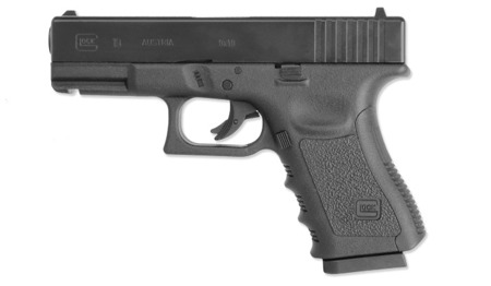 Umarex - Glock 19 Pistol Replica Gen3 - CO2 NB - 2.6418