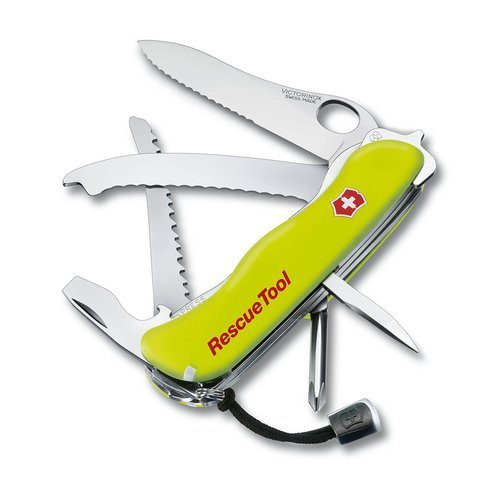 Victorinox - Pocket Knife Rescue Tool - 0.8623.MWN
