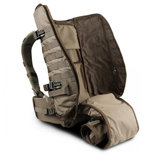 WISPORT - ZipperFox Backpack - 40L - Polish Woodland