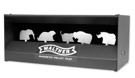 Walther - Magnetic Pellet Trap - Big Five - 3.2088