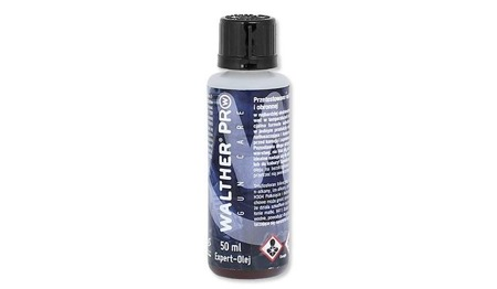 Walther Pro - Gun Care Expert - Oil 50 ml - 3.2076-P