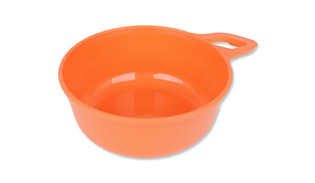 Wildo - Kåsa Bowl - 350 ml - Orange