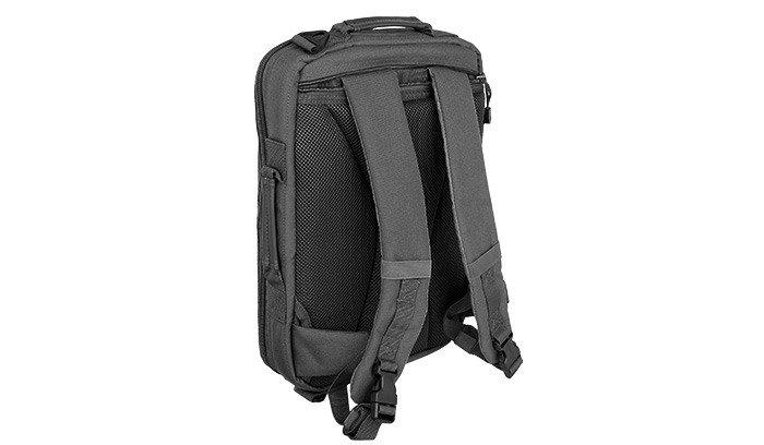 df03c5c15d9b1 ... 101 Inc. - Torba   Plecak na laptopa Tactical Laptop Bag - Czarny ...