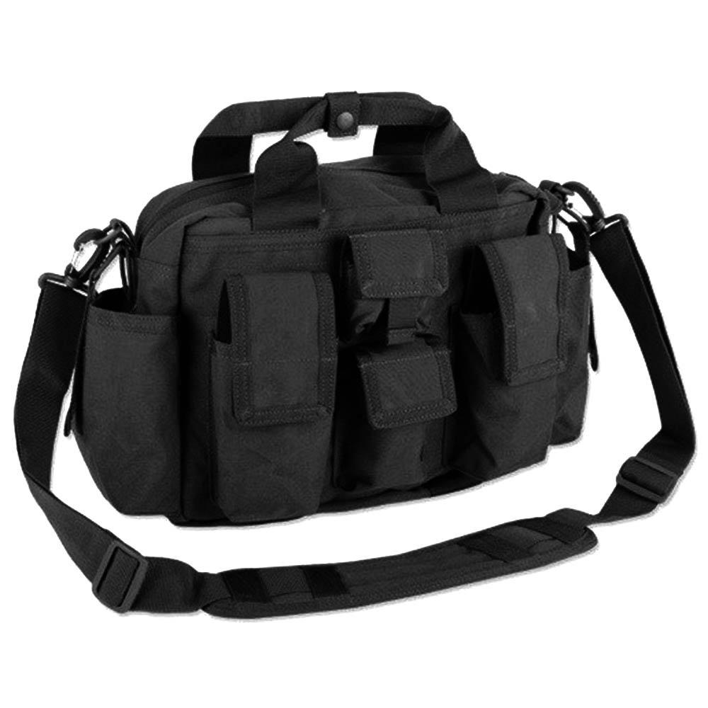 1f8d9b0128e49 Condor - Torba Tactical Response Bag - Czarny - 136-002 ☆ SpecShop ...