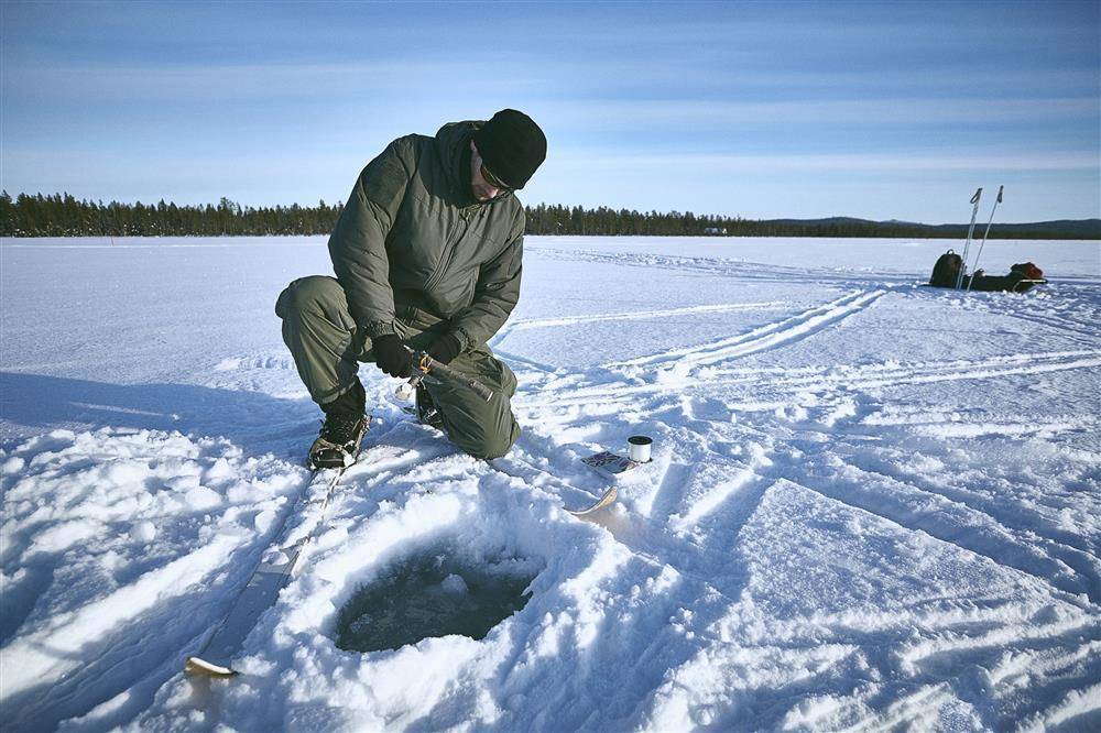 ... Helikon - Lekka kurtka zimowa Level 7 - Climashield® Apex™ - Czarny -  KU ... 7398c540fa