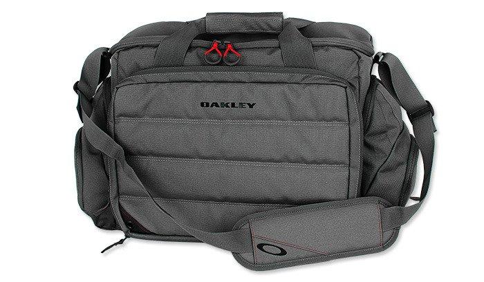 0cd2445e3f1e3 Oakley Breach Range Bag 92801. Oakley - Torba SI Breach Range Bag - Czarny  - 92801-001 - SpecShop -