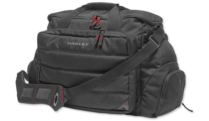 2a7a0f97f887d Oakley - Torba SI Breach Range Bag - Czarny - 92801-001 ☆ SpecShop ...