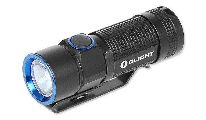 Olight Latarka ładowalna S1r Baton Xm L2 900 Lumen 243 W