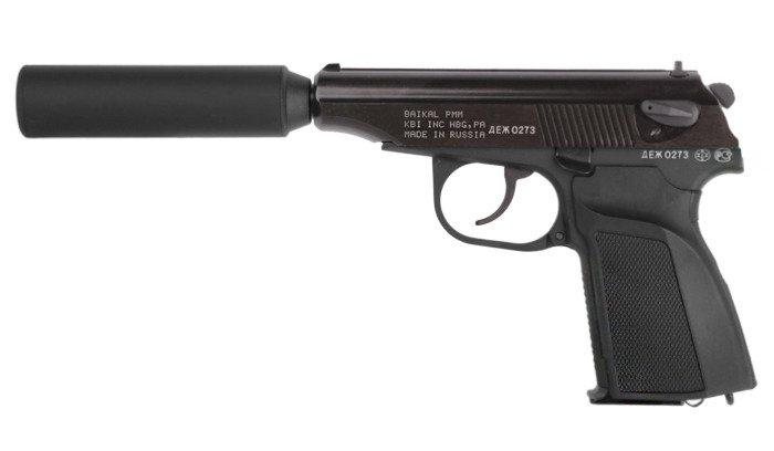 bb6118cfff0fd ... WE - Replika pistoletu Makarowa PMM (Black Steel Full Marking) -  WE-MA001 ...