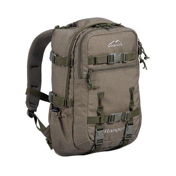 1445db4bcfb7c WISPORT - Plecak Ranger - 30L - RAL 7013 ☆ SpecShop.pl ...