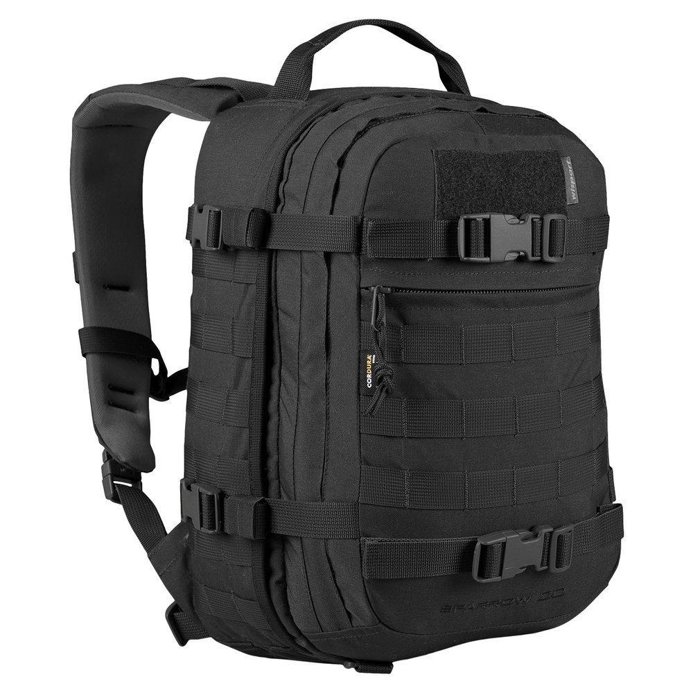 e887d3cd6f0df WISPORT - Plecak Sparrow II - 20L - Czarny ☆ SpecShop.pl ...