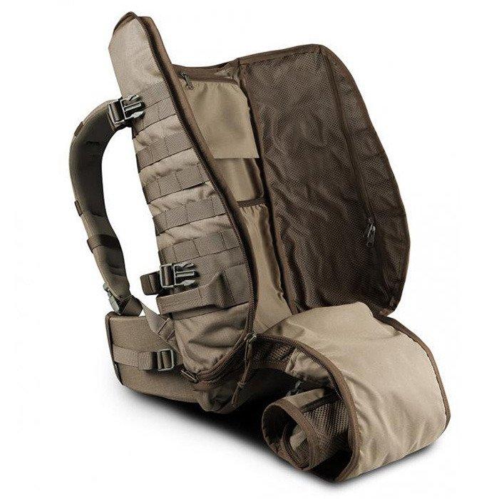 b6755cbb68cb3 WISPORT - Plecak ZipperFox - 25L - Oliwka Zielona ☆ SpecShop.pl ...