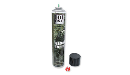 101 Inc. - Green Gas - 750ml