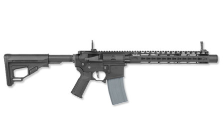 ARES / Amoeba Airsoft - Octarms 12'' Keymod Assault Rifle - M4-KM12-BK