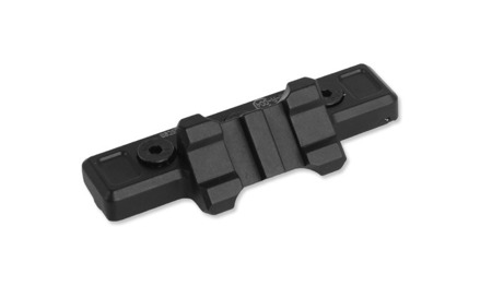 ARES - Szyna RIS 45 Degree Key Rail do systemu Keymod - KM-R-004