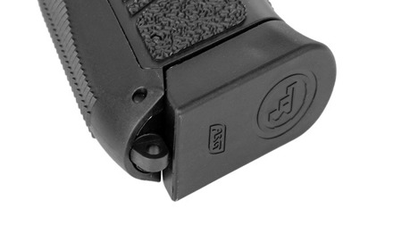 ASG - Replika pistoletu CZ 75 P-07 Duty - CO2 GBB - 16720