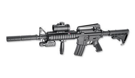 ASG - DS4 Carbine - Discoveryline - 15256