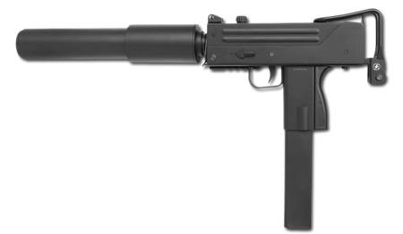 ASG - Ingram MAC10 - AEP - Sportline - 16262
