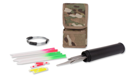 BCB - Osobisty zestaw do rozminowania - Personnel (IED and) Mine Extraction Kit (PMEK) - CK005