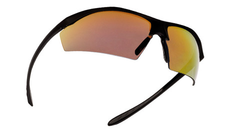 Bolle Tactical - Okulary balistyczne SENTINEL - Red Flash - SENTIFLASH