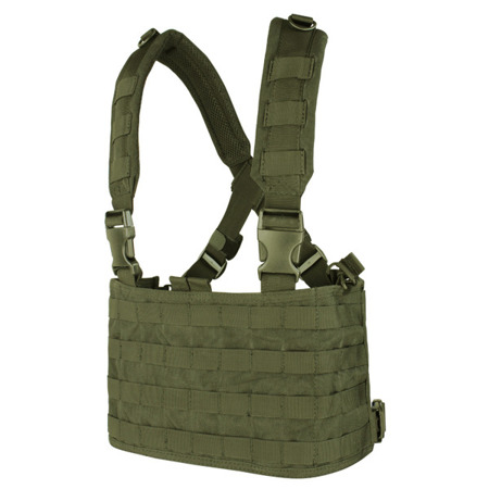 Condor - OPS Chest Rig - Zielony OD - MCR4-001