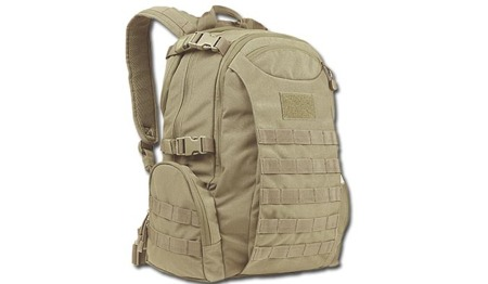 Condor - Plecak Commuter Pack - Coyote Tan - 155-003