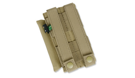 Condor - Shock Stop - Coyote Tan - MA80-003