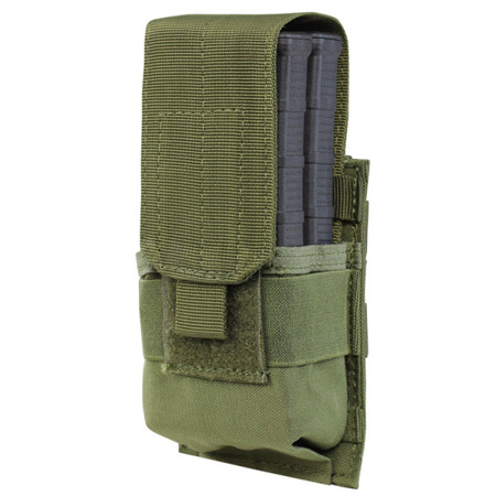 Condor - Single M14 Magazine Pouch - Czarny - 191088-002