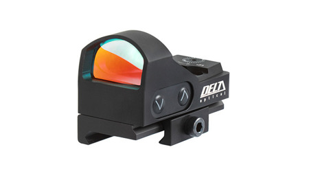 Delta Optical - Celownik kolimatorowy MiniDot HD 24 - DO-2320