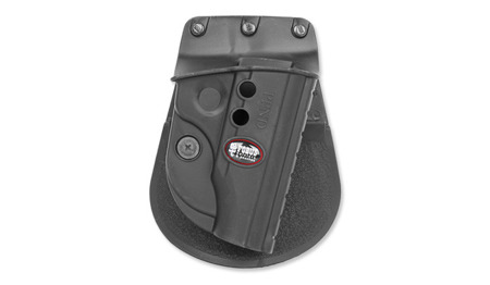 Fobus - Kabura Walther PPK - Paddle Holster - PPND