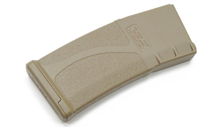 Guarder - Magazynek Mid-Cap - M4 - 140 - Tan