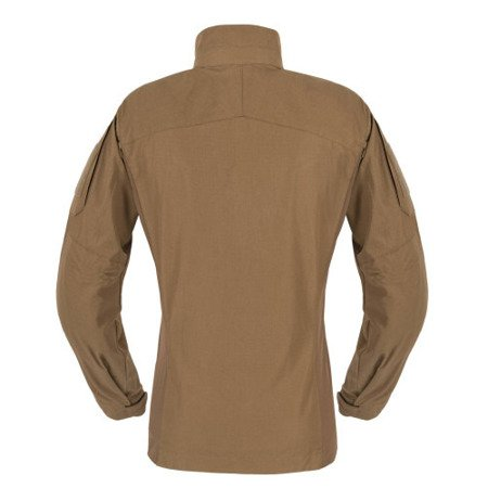 Helikon - Bluza MBDU® (Modern Battle Dress Uniform®) - NyCo Ripstop - Czarny - BL-MBD-NR-01