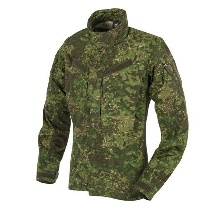 Helikon - Bluza MBDU® (Modern Battle Dress Uniform®) - NyCo Ripstop - PenCott® WildWood™ - BL-MBD-NR-45