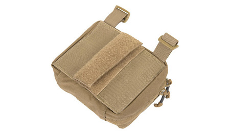 Helikon - Kieszeń organizer EDC Insert Medium® - Coyote Brown - IN-EDM-CD-11